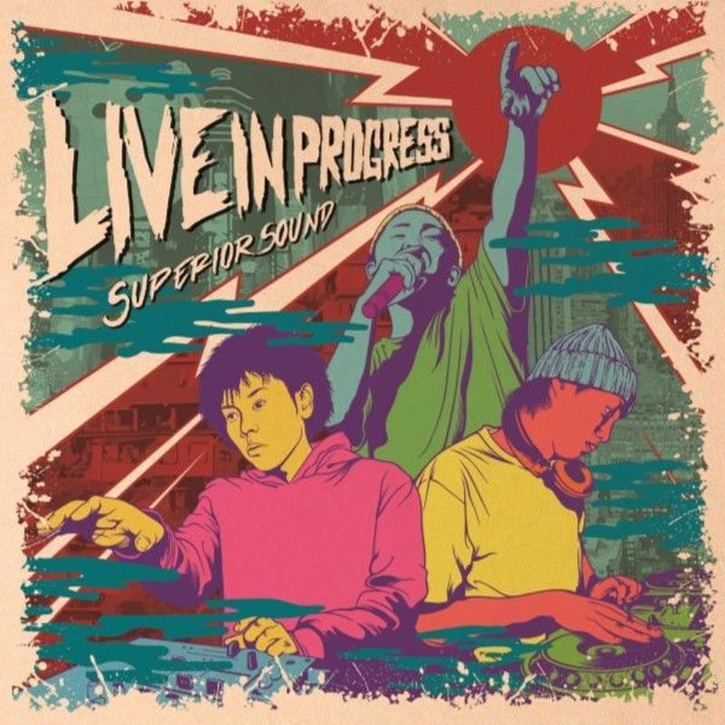 SUPERIOR-[LIVE IN PROGRESS]