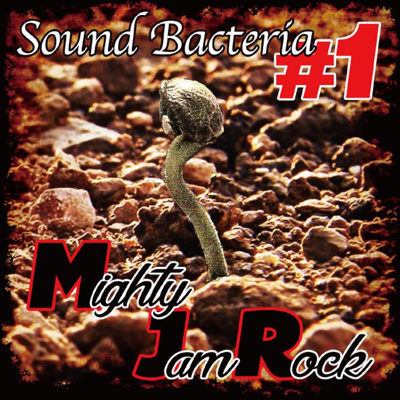 MIGHTY JAM ROCK-[SOUND BACTERIA #1]