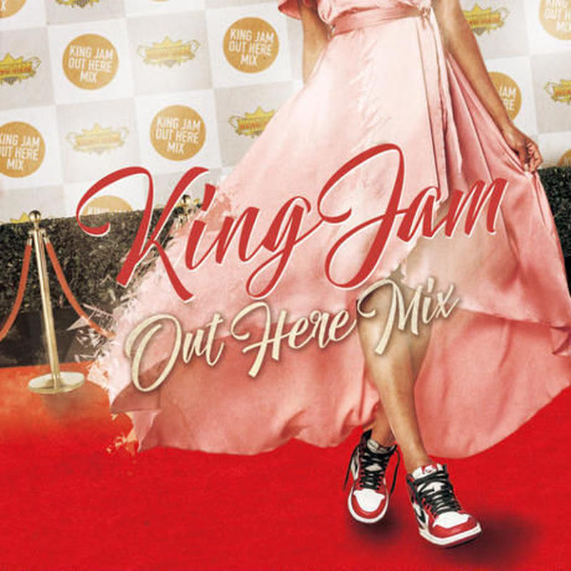KING JAM-[KING JAM OUT HERE MIX]