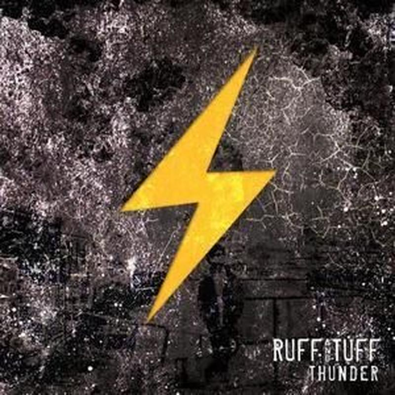 THUNDER-[RUFF & TUFF]