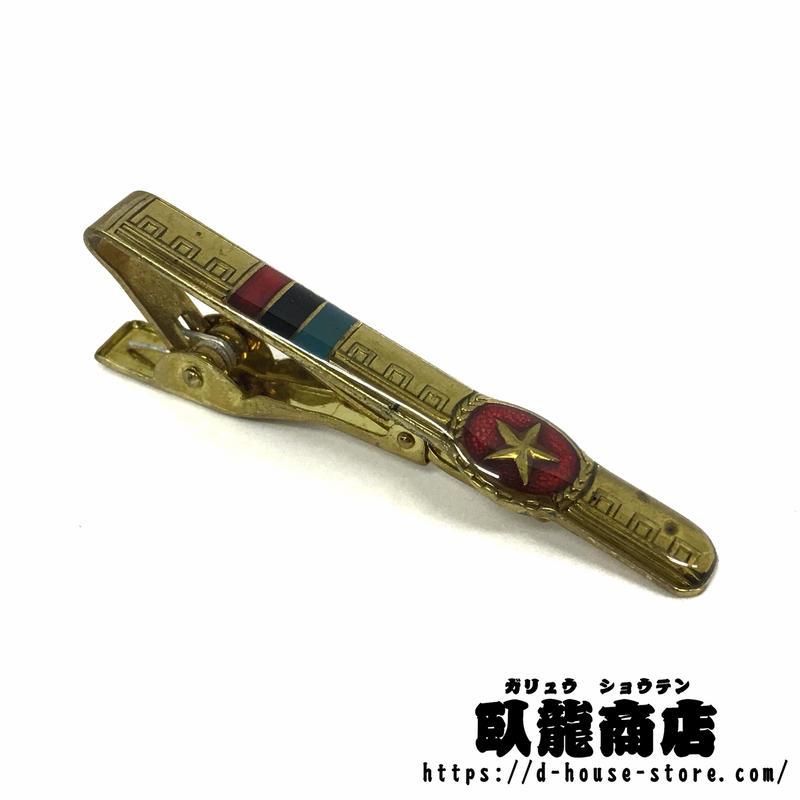 【87式】中国人民武装警察 制服用ネクタイピン
