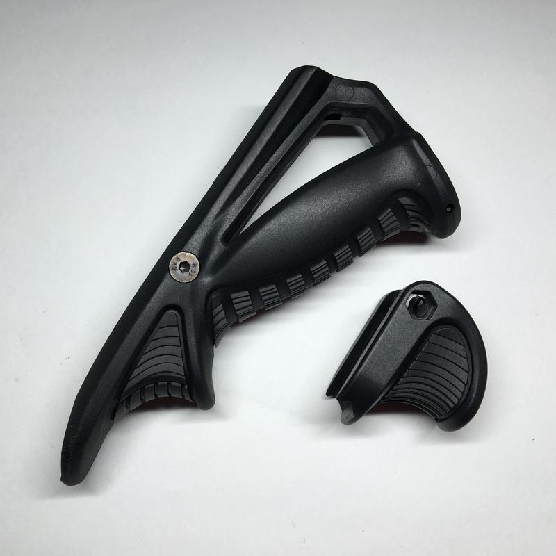 【メーカー直輸入特売】ディフェンダー製グリップ