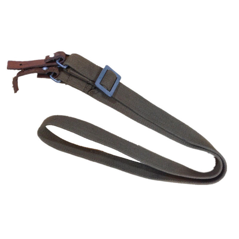 中国人民解放軍56式自動歩槍用スリング(3種類あり)