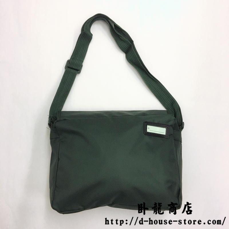 中国人民武装警察 07式ナイロン製カバン