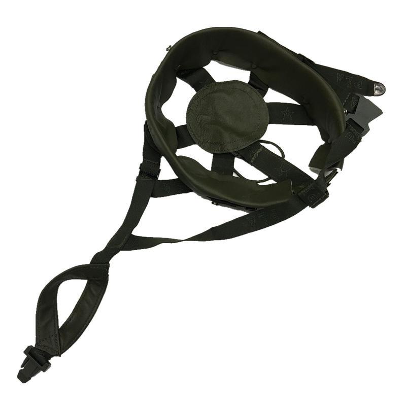中国人民解放軍QGF-03式ヘルメット実物顎紐