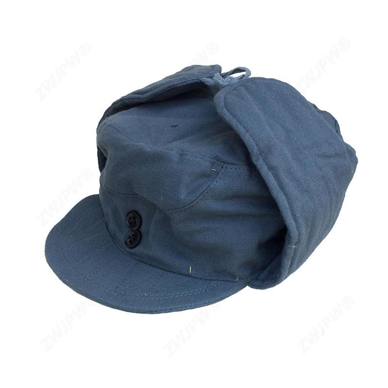 複製品 中国八路軍 冬用帽子