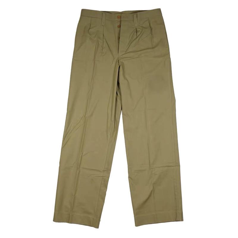 【中国・WW2】国軍兵士ズボン 高品質複製品