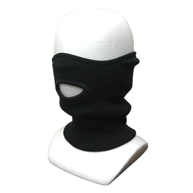 中国人民解放軍 武装警察 07式防寒マスク