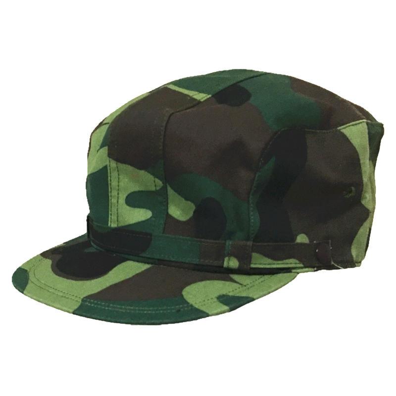 中国人民解放軍87式迷彩服用帽子