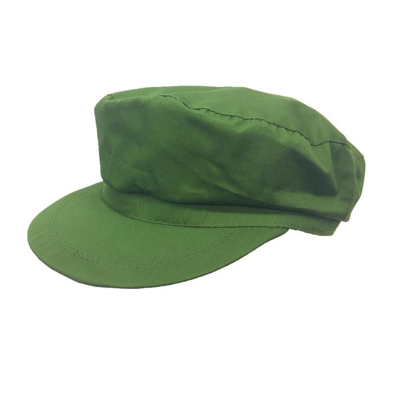 中国人民解放軍 78式帽子 帽章付き
