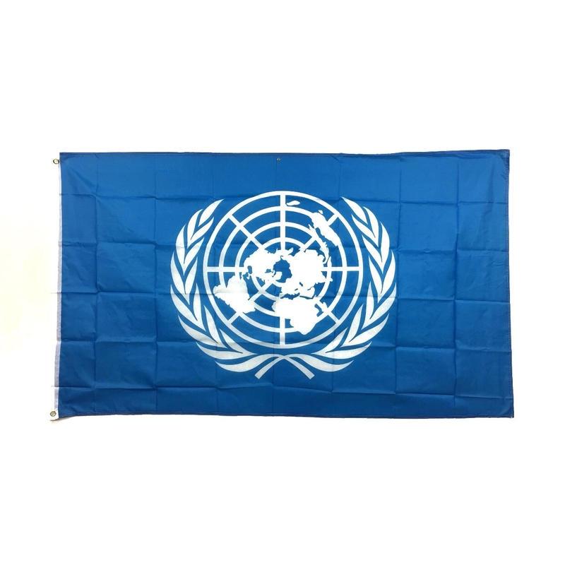 国連旗 FLAG フラッグ