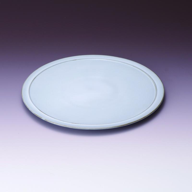 ノワゼットPLATE22.5cm(TPJ00103)