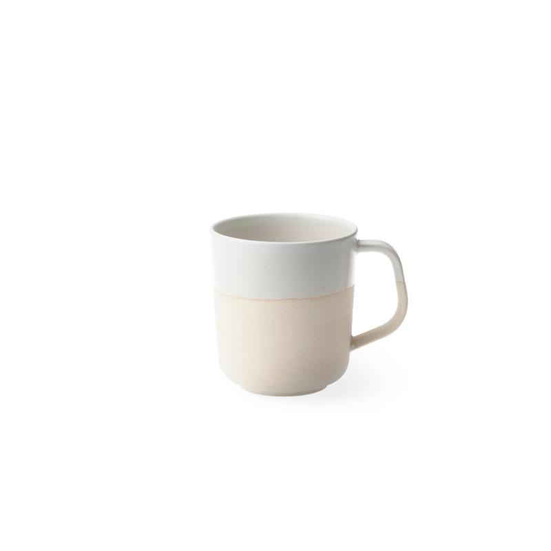 hiiro くもマグカップ(THI003WH)