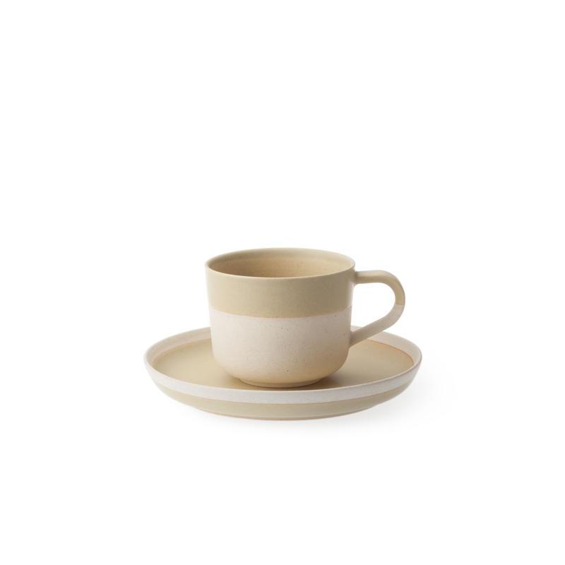 hiiroつきカップ&ソーサー(THI004YE)