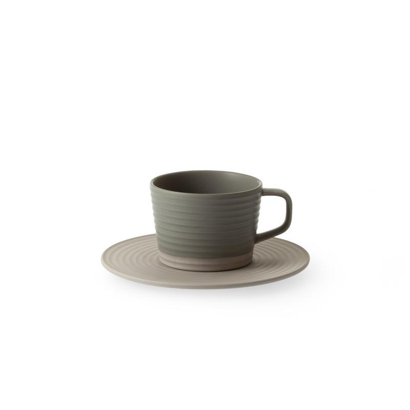 Cekitay いし えんカップ&ソーサー(TSE003GR)