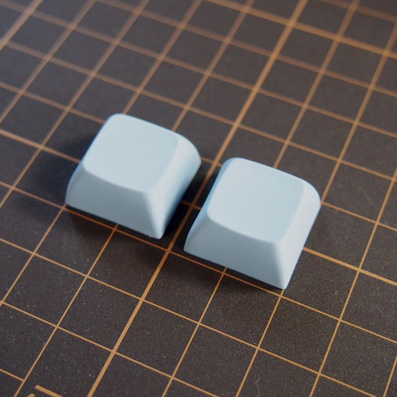 XDA Blank Keycap (1Pieces/LightPurple)