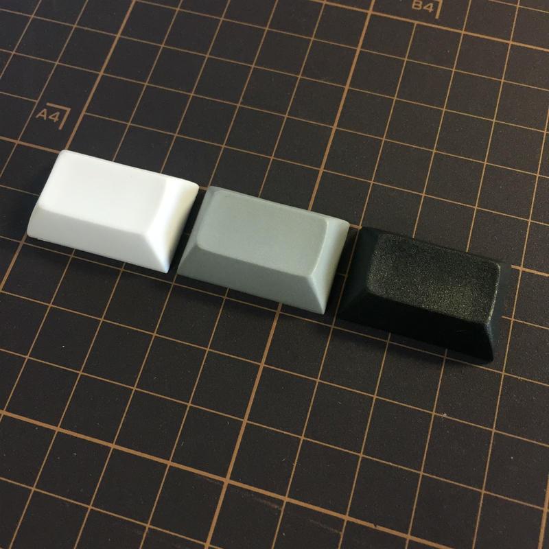 DSA PBT Keycap (1Piece/1.5U/3Color)