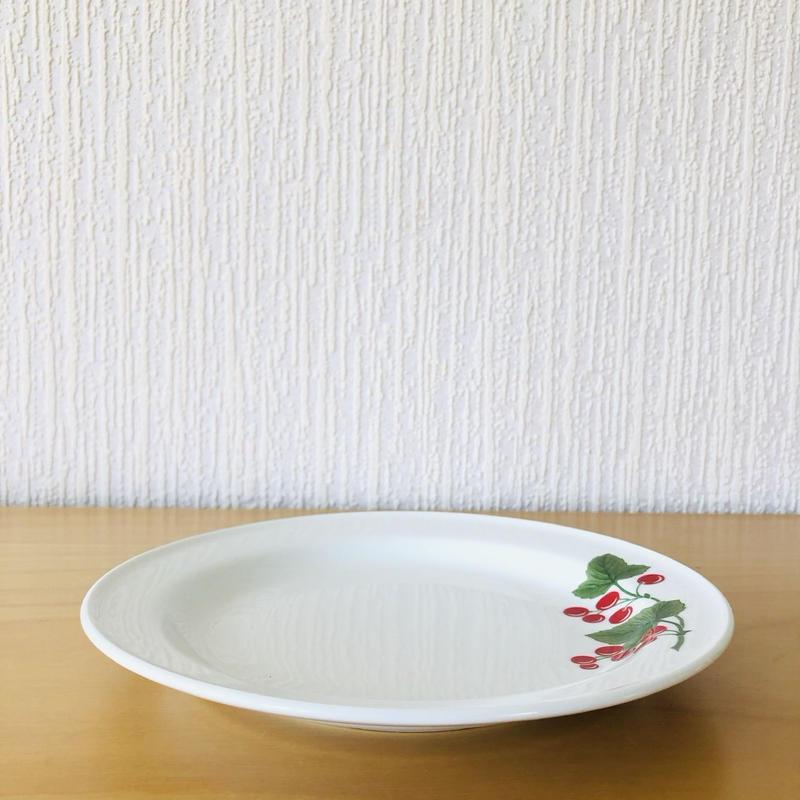 Rörstrand/ロールストランド/Diamant/ディアマント/プレート/19cm