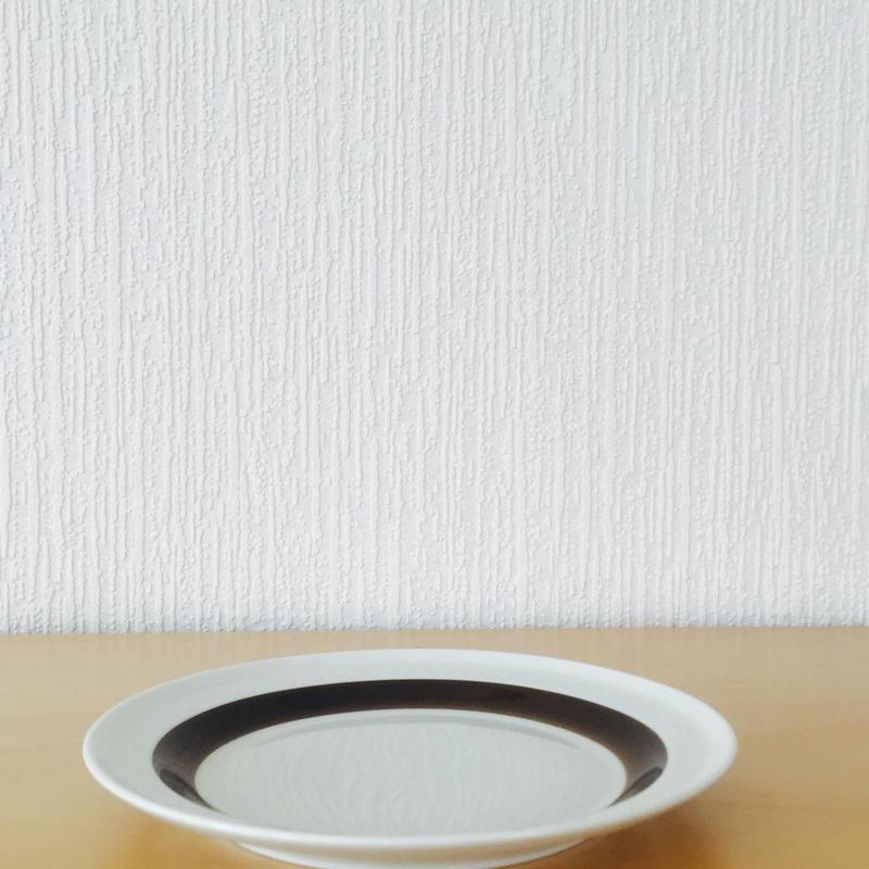 Rorstrand/ロールストランド/Forma/フォルマ/プレート/19cm/19-01