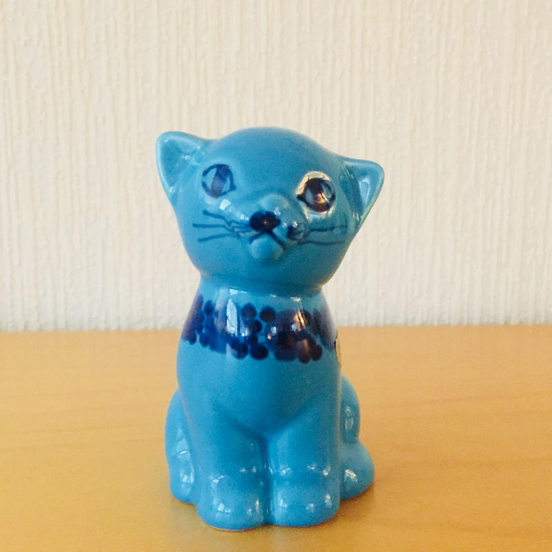 Guldkroken. HJO-SWEDEN/ゴールドクローケン/子猫ちゃんのフィギュア