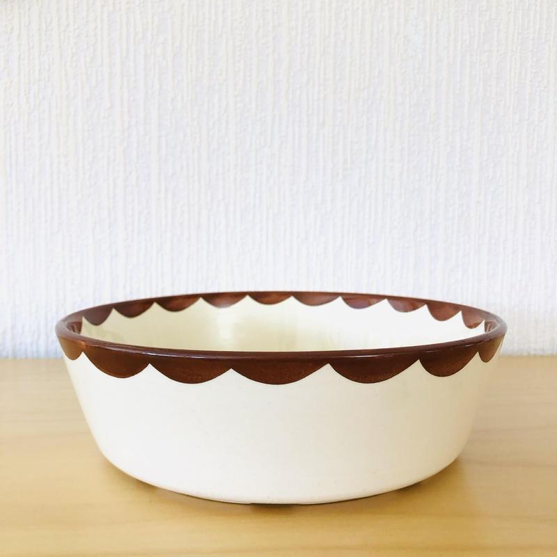Gustavsberg/グスタフスベリ/Pyro/ピューロ/オーブンデイッシュ/ラウンド/22cm