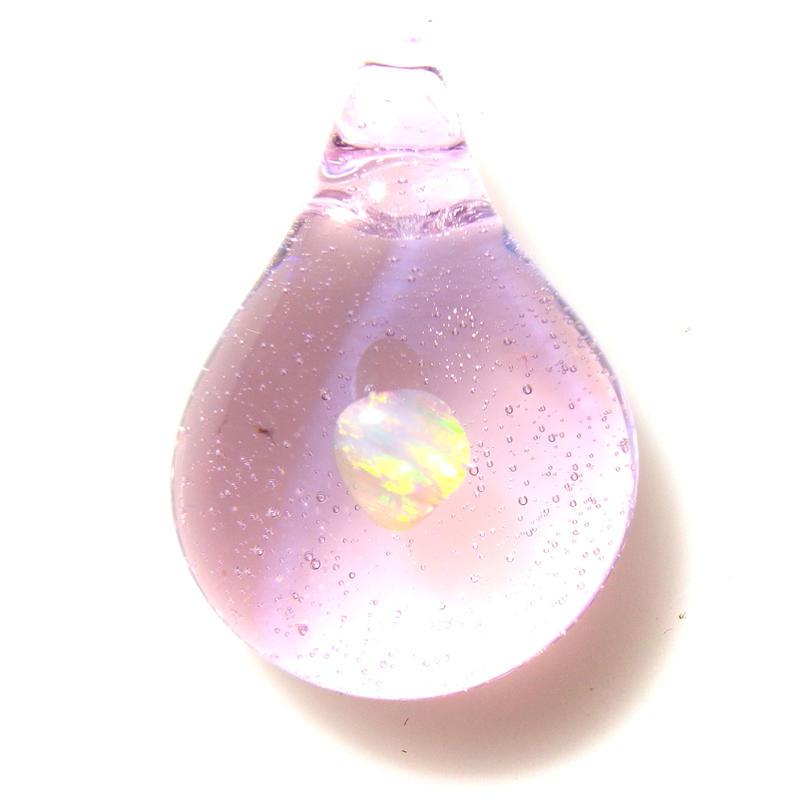 [OP5-38] opal pendant