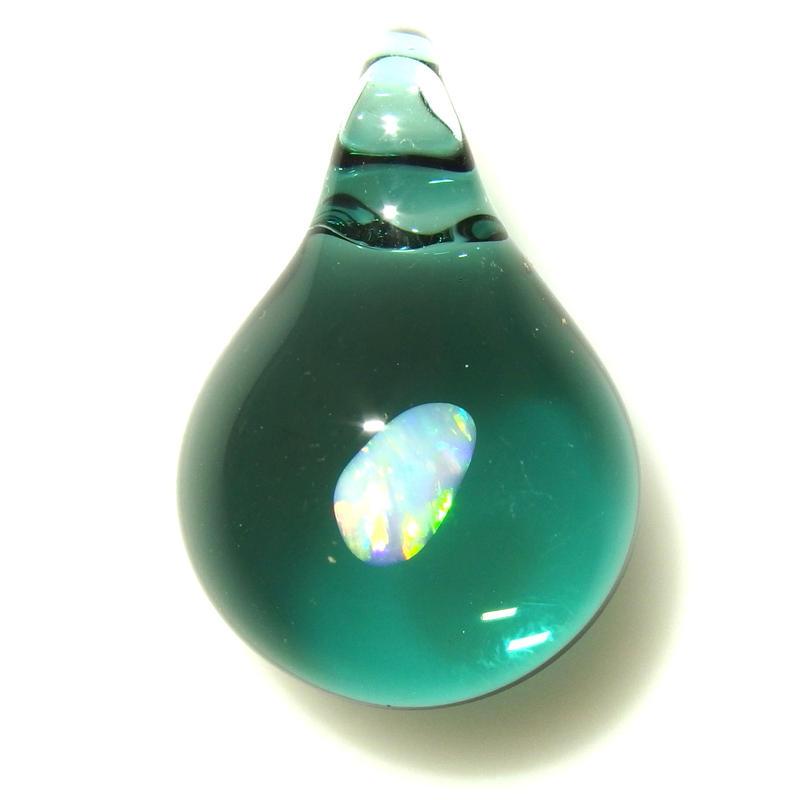 [OP5-59] opal pendant