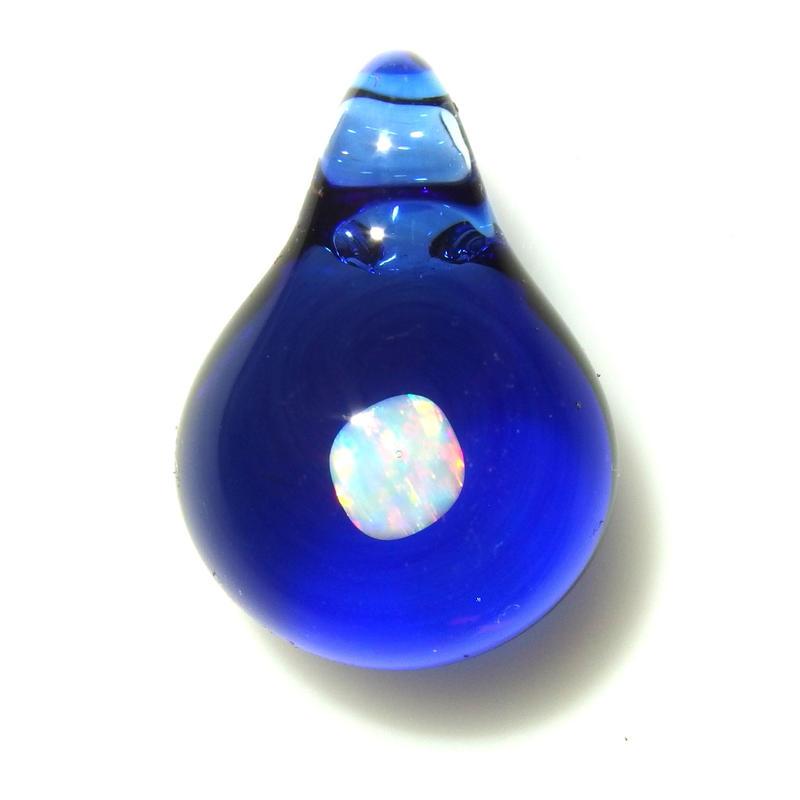[OP5-61] opal pendant