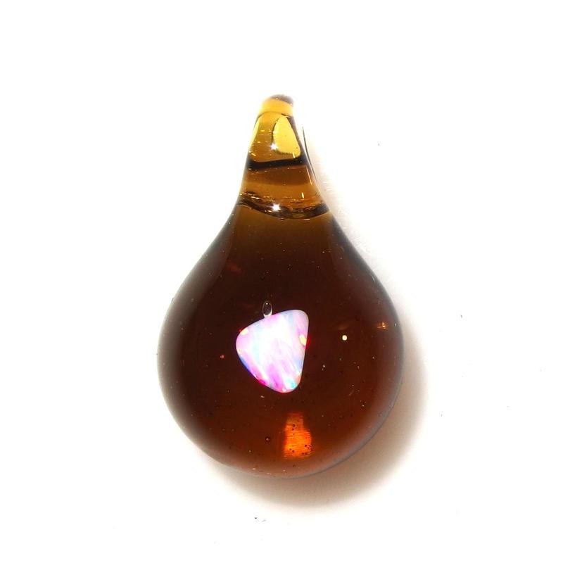 [OP6-08] opal pendant