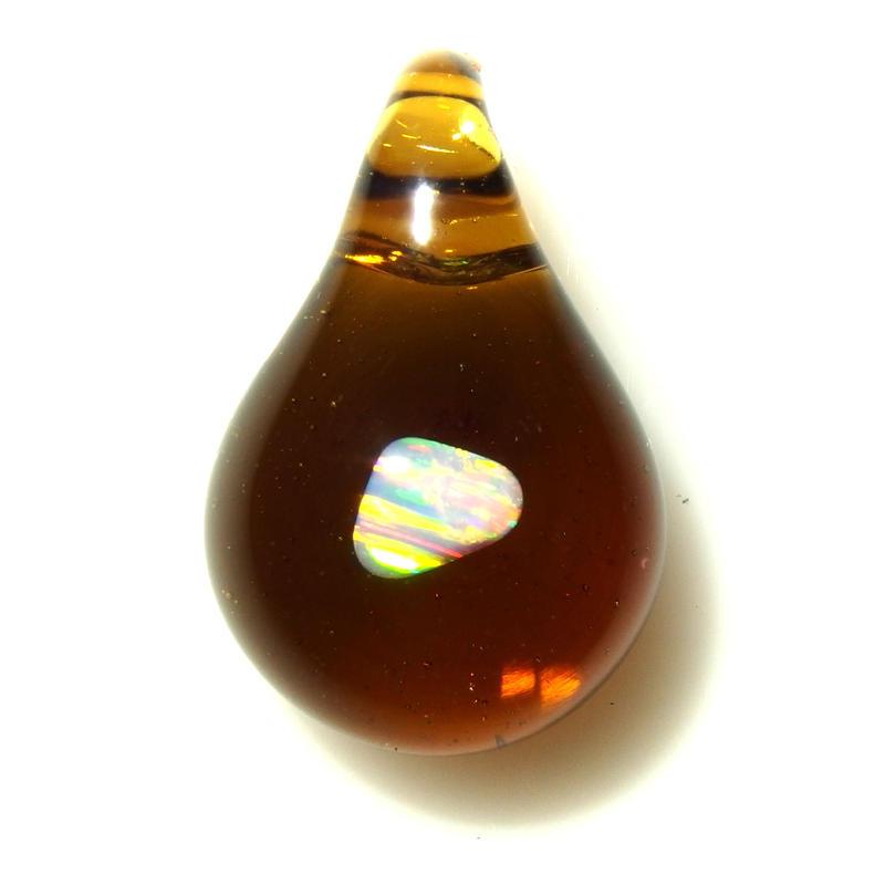 [OP5-54] opal pendant