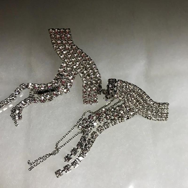 SUZURAN earrings