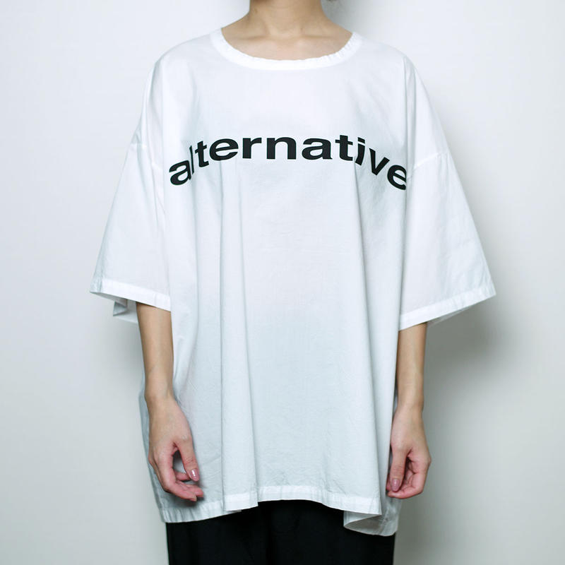 XXXL/BROAD-ALTERNATIVE-WHITE