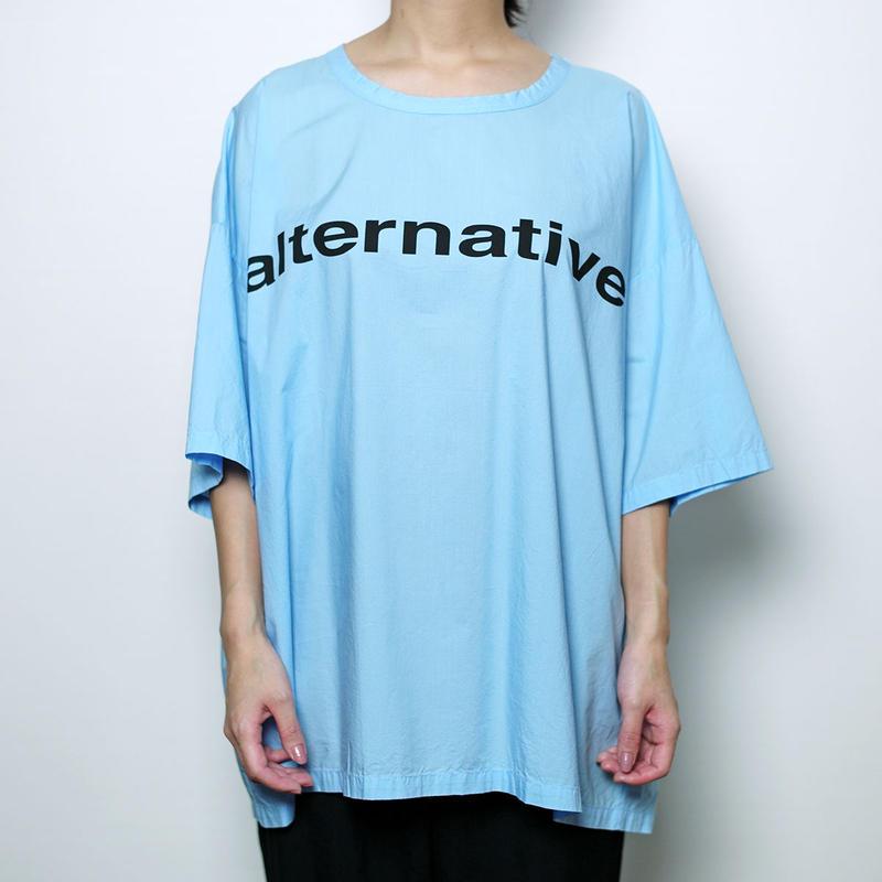 XXXL/BROAD-ALTERNATIVE-BLUE