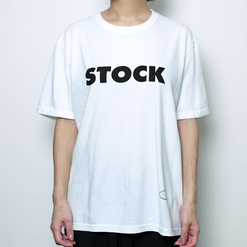 AIN'T-STOCK-WHITE