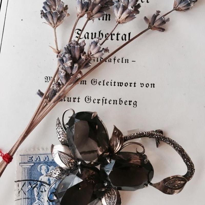 costume jewelry/brooch コスチュームジュエリー ブローチ    ■td- 617