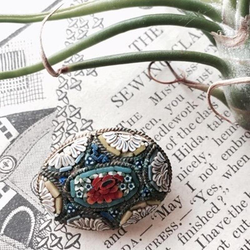 costume jewelry/brooch コスチュームジュエリー ブローチ    ■td-759