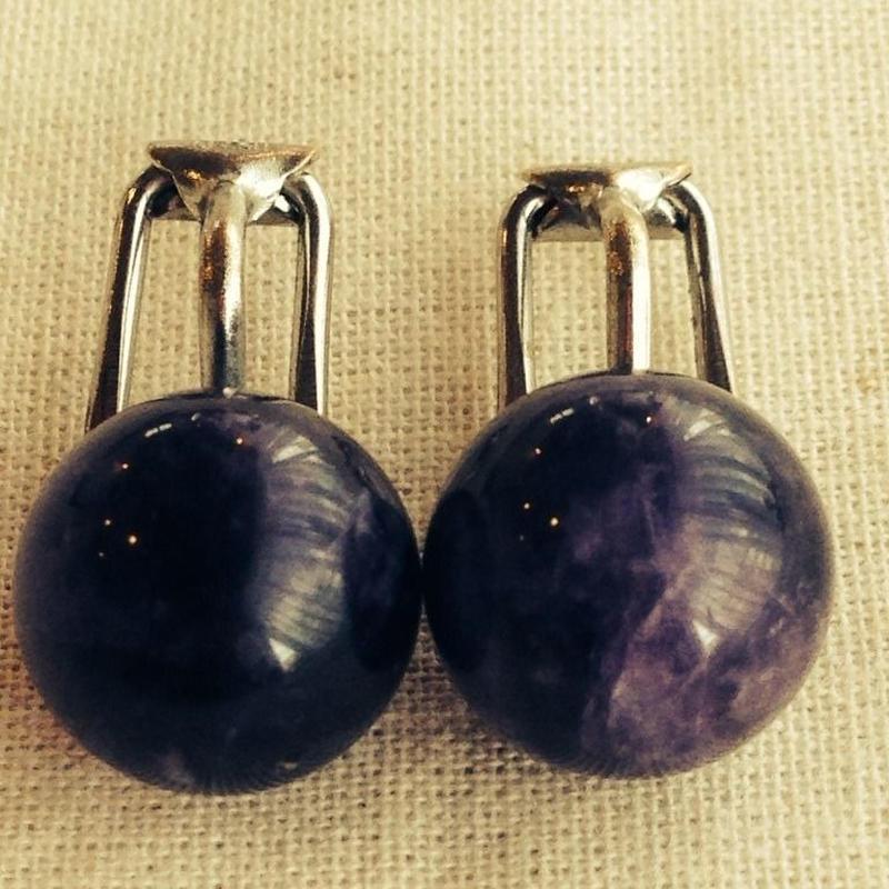 costume jewelry / earring    ■ta-476