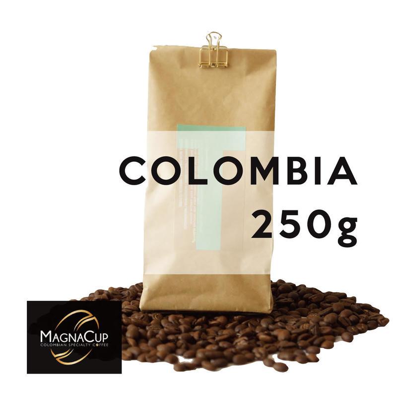 250g コロンビア  マリアテレサ  中煎り