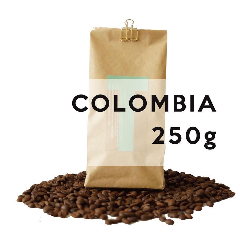 コロンビア プリマヴェーラ250g