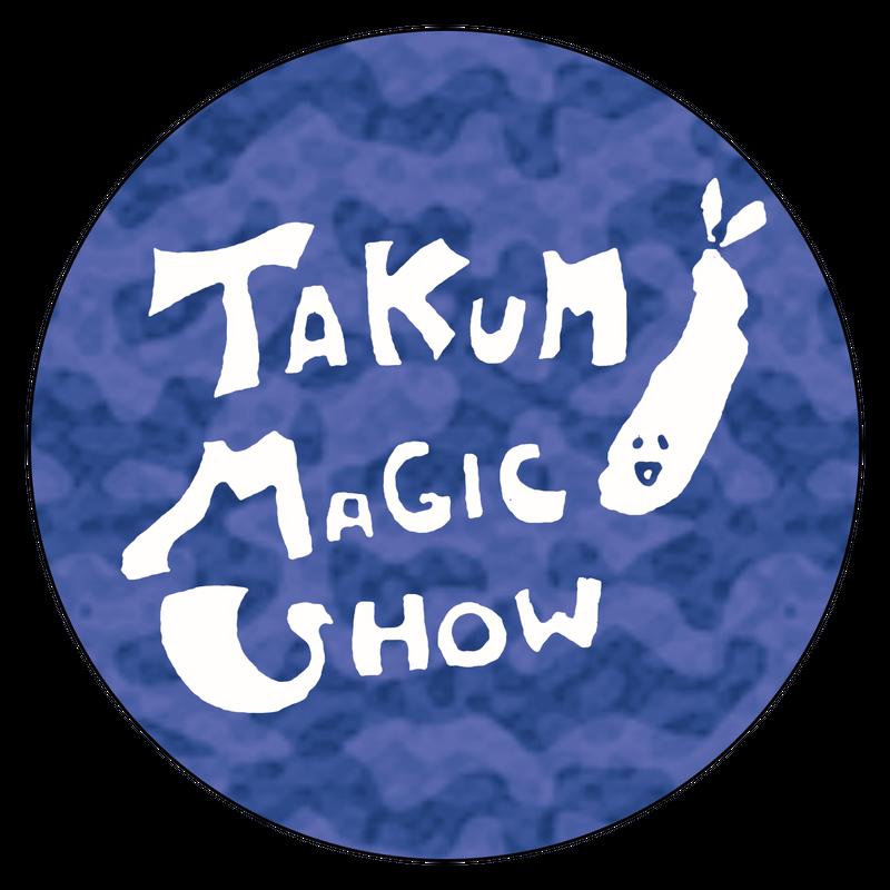 【後日発送】Takumiキャラクター缶バッチ【CF予約品】