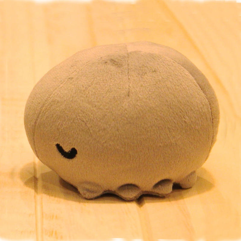 Sleeping Tardy Soft Toy S (1,580 JPY)