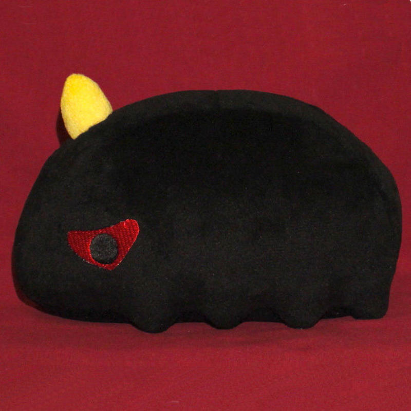 Bad Tardy Soft Toy S (1,580 JPY)