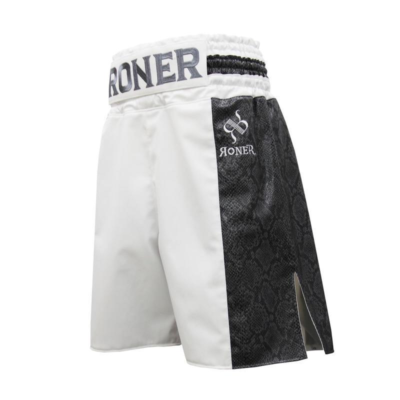 RONER OROCHI 1st model  WHITE/GRAY