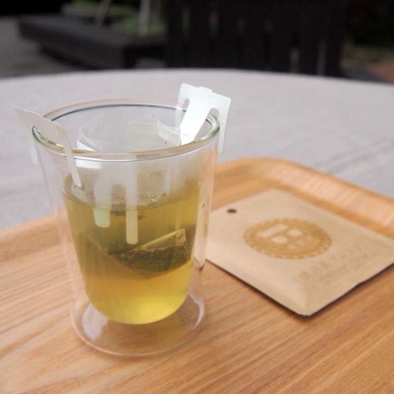 オーガニックドリップティー 満月茶ブレンド