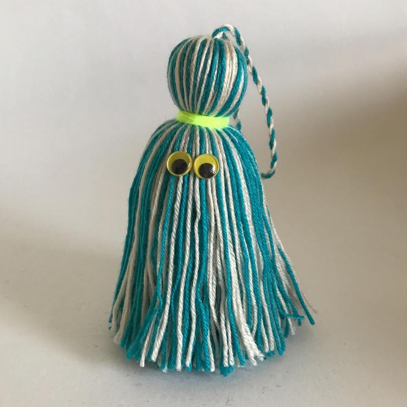 yarn boy #5