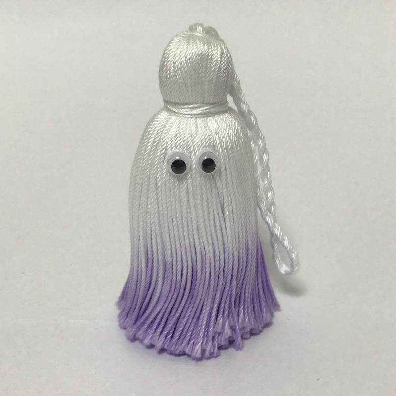 Dyed Purple