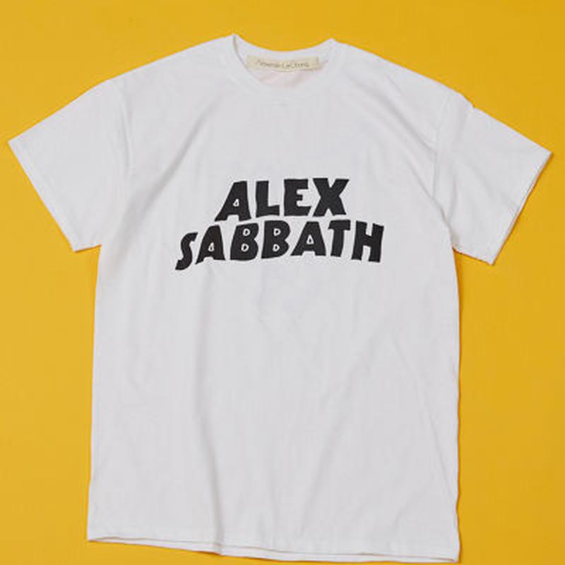 AlexanderLeeChang   SABBATH T