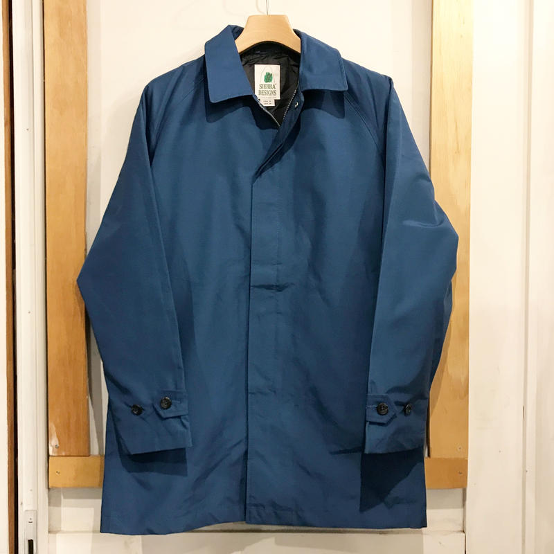 SIERRA DESIGNS    TACOMA COAT Ⅱ   BLUE