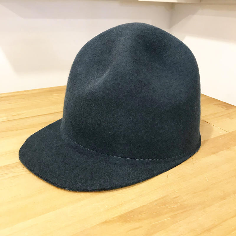 FELT  MOUNTAIN CAP