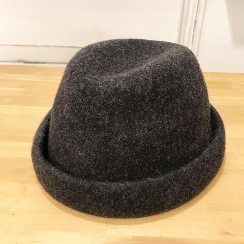 BLIMRESS FELT HAT